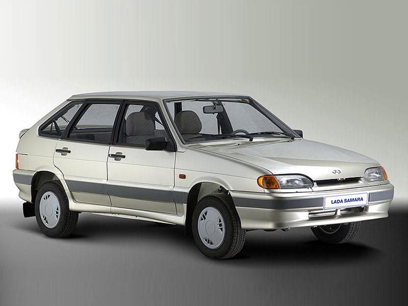 ВАЗ 2114 (2001-2013)