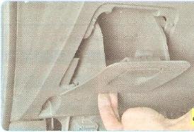 монтажный блок предохранителей шевроле круз